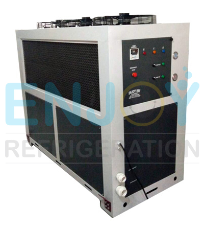 20 Ton Industrial Chiller