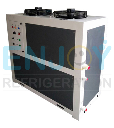 5 Ton Industrial Chiller