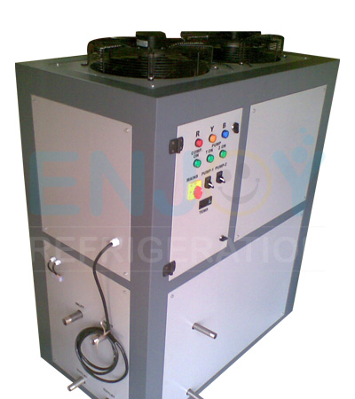 Industrial Process Chiller C3